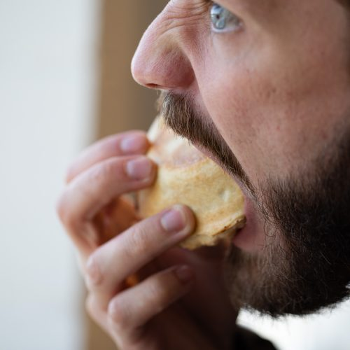 cibo e stress