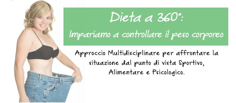 Dieta e Psicologia