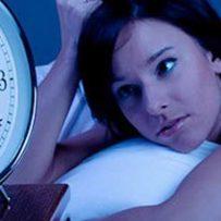 Difficoltà nel dormire? Ecco come comportarsi!