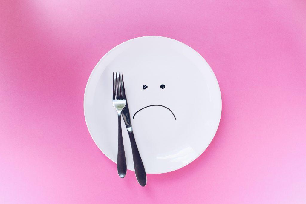 Disturbi alimentari Imola